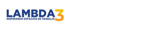 Logotipo de LambdaTres